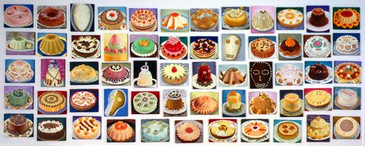 Esercizi sulla torta